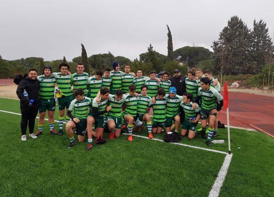 [EN DIRECTO] Campeonato España Selec. Autonómicas S16 – S18 – Valencia vs Andalucia