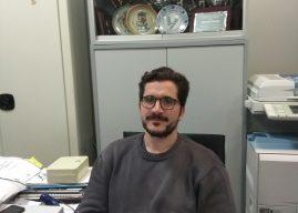 Director Deportivo de la FAR. D. Javier Manada Moreno
