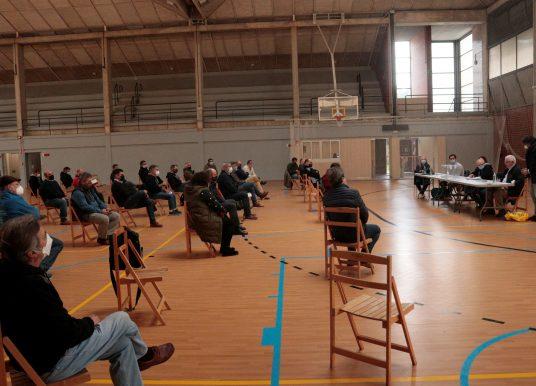 ASAMBLEA GENERAL ELECTORAL 28.11.2020